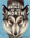 Wild Animals of the North Cover