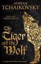 The Tiger and the Wolf Cover