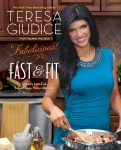 Meet Real Housewive of New Jersey and Celelbrity Apprentice Teresa Giudice! Cover