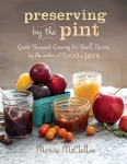 Preserving by the Pint Cover