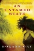 An Untamed State Cover