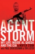 Agent Storm Cover