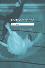 theMystery.doc Cover
