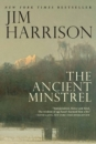 The Ancient Minstrel Cover