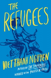 The Refugees Cover