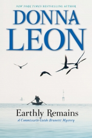 Earthly Remains Cover