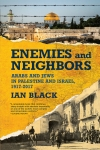 Enemies and Neighbors Cover