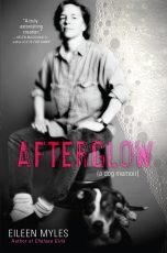 Afterglow (a dog memoir) Cover