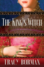The King's Witch Cover