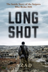 Long Shot Cover