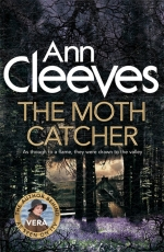 The Moth Catcher Cover