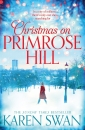 Christmas on Primrose Hill Cover