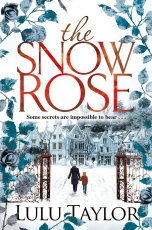The Snow Rose Cover