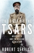 The Last of the Tsars Cover