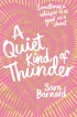 A Quiet Kind of Thunder Cover