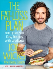 The Fat-Loss Plan Cover