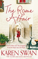 The Rome Affair Cover