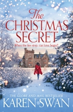 The Christmas Secret Cover
