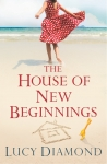 The House of New Beginnings Cover