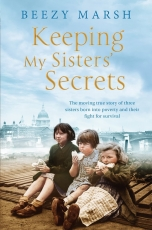Keeping My Sisters' Secrets Cover