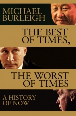 The Best of Times, The Worst of Times Cover