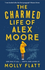 The Charmed Life of Alex Moore Cover