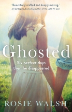 Ghosted Cover