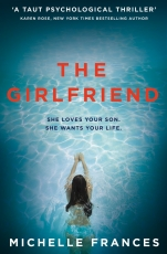 The Girlfriend Cover