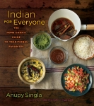 Indian for Everyone Cover