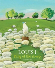Louis I, King of Sheep Cover