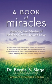 A Book of Miracles Cover