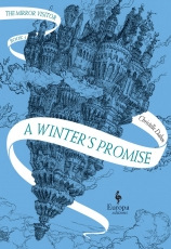 A Winter's Promise Cover