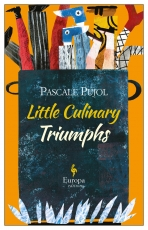 Little Culinary Triumphs Cover