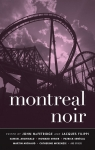 Montreal Noir Cover