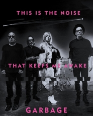 This is the Noise That Keeps Me Awake Cover