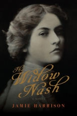 The Widow Nash Cover