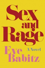 Sex and Rage Cover