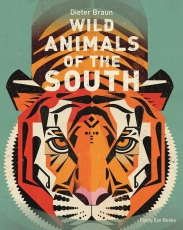 Wild Animals of the South Cover