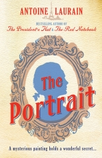 The Portrait Cover