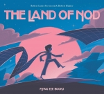 The Land of Nod Cover