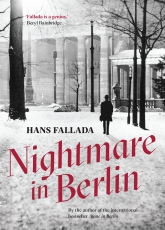 Nightmare in Berlin Cover