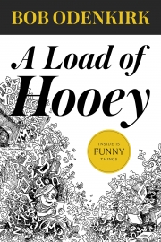A Load of Hooey Cover
