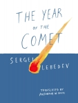 The Year of the Comet Cover