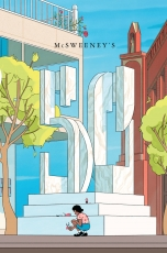 McSweeney's Issue 50 Cover
