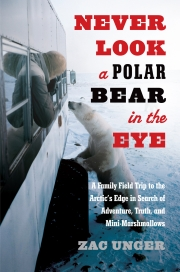 Never Look a Polar Bear in the Eye Cover