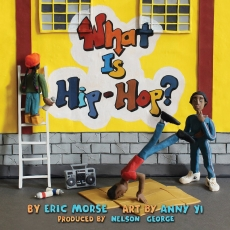 What Is Hip-Hop? Cover