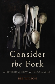 Consider the Fork Cover