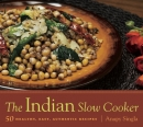 The Indian Slow Cooker Cover