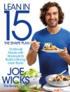 Lean in 15: The Shape Plan Cover