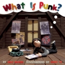 What Is Punk? Cover
